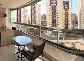 Apartamento, 3 Quartos, 2 Vagas, 3 Suites em Residencial Eldorado, Goiânia, GO valor de R$ 420.000,00 no Lugar Certo