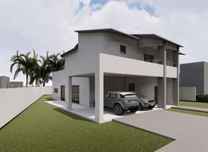 Casa, 5 Quartos, 4 Vagas, 5 Suites em Rua Gv29, Residencial Granville, Goiânia, GO valor de R$ 2.000.000,00 no Lugar Certo