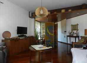 Apartamento, 4 Quartos, 2 Vagas, 1 Suite em Rua do Ouro, Serra, Belo Horizonte, MG valor de R$ 1.100.000,00 no Lugar Certo