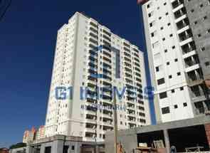 Apartamento, 3 Quartos, 2 Vagas, 1 Suite em Vila Lucy, Goiânia, GO valor de R$ 300.000,00 no Lugar Certo