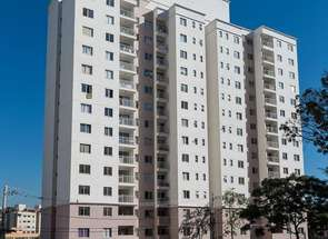 Apartamento, 3 Quartos, 2 Vagas, 1 Suite em Gustavo Ladeira, Paquetá, Belo Horizonte, MG valor de R$ 340.000,00 no Lugar Certo