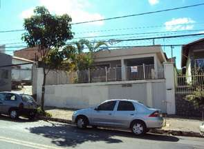 Casa Comercial, 1 Vaga para alugar em Santa Mônica, Belo Horizonte, MG valor de R$ 4.000,00 no Lugar Certo