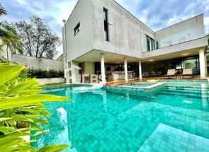 Casa em Condomínio, 4 Quartos, 4 Vagas, 4 Suites em Alphaville Ipês, Goiânia, GO valor de R$ 4.990.000,00 no Lugar Certo