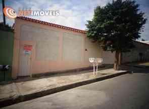 Casa, 2 Quartos para alugar em Brasil Industrial, Belo Horizonte, MG valor de R$ 650,00 no Lugar Certo
