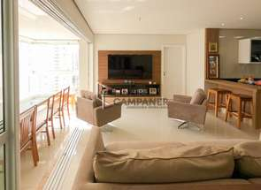 Apartamento, 3 Quartos em Rua Eurico Hummig, Gleba Fazenda Palhano, Londrina, PR valor de R$ 990.000,00 no Lugar Certo
