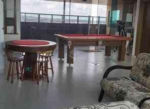 Cobertura, 3 Quartos, 2 Vagas, 2 Suites em Avenida das Castanheiras, Norte, Águas Claras, DF valor de R$ 920.000,00 no Lugar Certo
