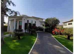 Casa, 4 Quartos, 4 Vagas, 3 Suites em Rua dos Jequitibás, Residencial Aldeia do Vale, Goiânia, GO valor de R$ 3.000.000,00 no Lugar Certo