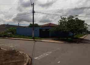 Casa, 3 Quartos, 2 Vagas, 1 Suite para alugar em Rua H-73, Cidade Vera Cruz, Aparecida de Goiânia, GO valor de R$ 1.200,00 no Lugar Certo