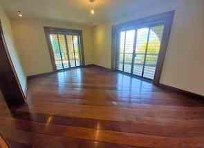 Casa, 5 Quartos, 6 Vagas, 1 Suite em Sinval de Sá, Cidade Jardim, Belo Horizonte, MG valor de R$ 5.500.000,00 no Lugar Certo