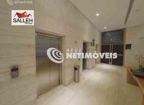 Apart Hotel, 1 Quarto em Avenida Prudente de Morais, Cidade Jardim, Belo Horizonte, MG valor de R$ 209.000,00 no Lugar Certo