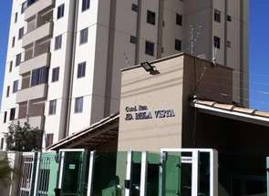 Apartamento, 3 Quartos, 2 Vagas, 1 Suite em Jardim Bela Vista, Aparecida de Goiânia, GO valor de R$ 230.000,00 no Lugar Certo