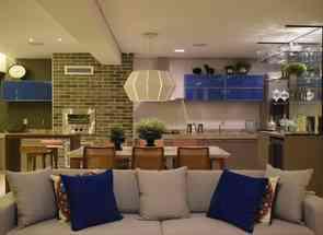 Apartamento, 3 Quartos, 2 Vagas, 3 Suites em Parque Lozandes, Goiânia, GO valor de R$ 635.000,00 no Lugar Certo