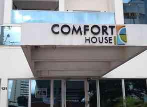Apartamento, 2 Quartos, 1 Vaga, 2 Suites em Rua 16 Quadra 48 Lote 13/15 Setor Central, Central, Goiânia, GO valor de R$ 309.000,00 no Lugar Certo