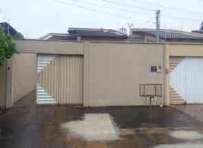 Casa, 3 Quartos, 2 Vagas, 1 Suite em Rua 43 e Qd.90 Lote 07, Garavelo Residencial Park, Aparecida de Goiânia, GO valor de R$ 185.000,00 no Lugar Certo