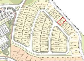 Lote em Condomínio em Rua 10, Alphaville Minas Gerais, Vespasiano, MG valor de R$ 260.000,00 no Lugar Certo