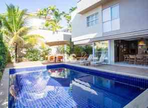 Casa em Condomínio, 5 Quartos, 6 Vagas, 5 Suites em Alphaville Goiás, Goiânia, GO valor de R$ 3.950.000,00 no Lugar Certo