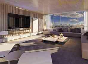 Apartamento, 4 Quartos, 5 Vagas, 4 Suites em Jardim das Mangabeiras, Nova Lima, MG valor de R$ 5.872.935,00 no Lugar Certo