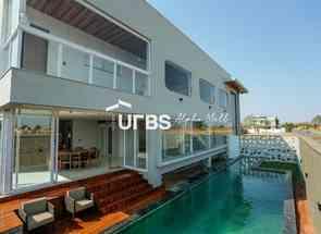 Casa, 4 Quartos, 4 Suites em Rua Ggc25, Residencial Goiânia Golfe Clube, Goiânia, GO valor de R$ 2.800.000,00 no Lugar Certo