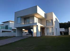 Casa em Condomínio, 4 Quartos, 4 Vagas, 4 Suites em Rua 24, Condomínio Aldeias do Lago, Esmeraldas, MG valor de R$ 1.800.000,00 no Lugar Certo