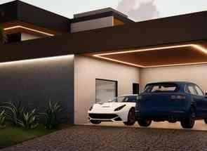 Casa em Condomínio, 5 Quartos, 5 Suites em Alphaville Ipês, Goiânia, GO valor de R$ 4.800.000,00 no Lugar Certo