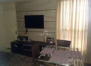 Apartamento, 2 Quartos, 1 Vaga em Avenida das Tulipas, Sapucaia, Contagem, MG valor de R$ 150.000,00 no Lugar Certo