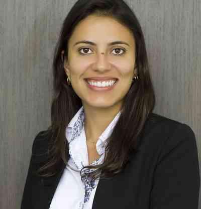 Advogada Paula Farias alerta que, para facilitar a inspeção, é necessário ter o memorial descritivo do imóvel em mãos - Arquivo Pessoal