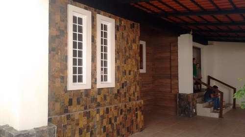 Casa, 3 Quartos, 4 Vagas, 2 Suites