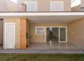 Casa em Condomínio, 4 Quartos, 2 Vagas, 4 Suites em Jardim Mariliza, Goiânia, GO valor de R$ 800.000,00 no Lugar Certo