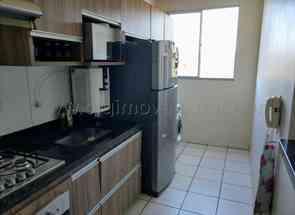 Apartamento, 2 Quartos, 1 Vaga em Jardim Bela Vista, Aparecida de Goiânia, GO valor de R$ 149.000,00 no Lugar Certo