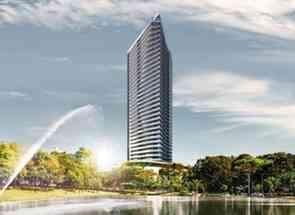 Apartamento, 4 Quartos, 3 Vagas, 4 Suites em Avenida T 15, Setor Bueno, Goiânia, GO valor de R$ 1.169.175,00 no Lugar Certo