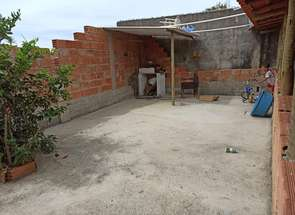 Casa, 2 Quartos, 1 Vaga em Vila Renascer, Contagem, MG valor de R$ 130.000,00 no Lugar Certo