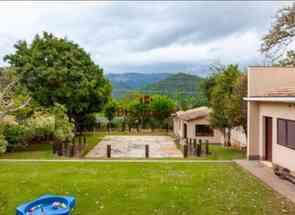 Casa em Condomínio, 4 Quartos, 6 Vagas, 3 Suites em Doutor Lunds, Ouro Velho Mansões, Nova Lima, MG valor de R$ 3.500.000,00 no Lugar Certo
