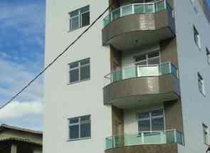Apartamento, 3 Quartos, 2 Vagas, 1 Suite em Novo Riacho, Contagem, MG valor de R$ 320.000,00 no Lugar Certo