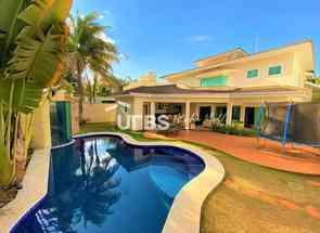 Casa em Condomínio, 4 Quartos, 4 Vagas, 4 Suites em Alphaville Goiás, Goiânia, GO valor de R$ 0,00 no Lugar Certo