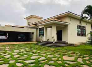Casa em Condomínio, 5 Quartos, 4 Vagas, 5 Suites para alugar em Smpw Quadra 1, Park Way, Brasília/Plano Piloto, DF valor de R$ 9.000,00 no Lugar Certo