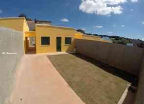 Casa, 2 Quartos, 2 Vagas em Rua Jassy, Icaivera, Betim, MG valor de R$ 170.000,00 no Lugar Certo