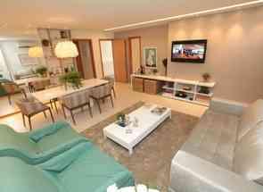 Apartamento, 2 Quartos, 2 Vagas, 1 Suite em Jardim Goiás, Goiânia, GO valor de R$ 405.000,00 no Lugar Certo