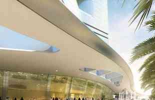 Nova torre mais alta do mundo será inaugurada na Arábia Saudita. A construção está prevista para ficar pronta em 2018 e será a única a ultrapassar a marca de quase um quilômetro de altura de outro edifício, o Burj Khalifa, nos Emirados Árabes