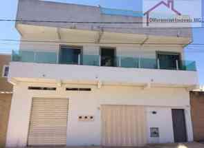 Casa, 4 Quartos em Darcy Ribeiro, Contagem, MG valor de R$ 300.000,00 no Lugar Certo