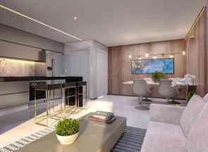 Apartamento, 3 Quartos, 2 Vagas, 2 Suites em Sqnw 104 Bloco a, Noroeste, Brasília/Plano Piloto, DF valor de R$ 1.283.238,00 no Lugar Certo