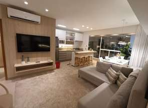 Apartamento, 3 Quartos, 2 Vagas, 3 Suites em Rua T 30, Setor Bueno, Goiânia, GO valor de R$ 600.000,00 no Lugar Certo
