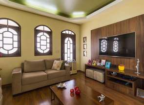 Casa, 6 Quartos, 4 Vagas, 1 Suite em Jardim Riacho das Pedras, Contagem, MG valor de R$ 999.000,00 no Lugar Certo