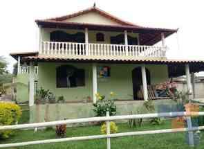 Casa, 4 Quartos, 5 Vagas em Cidade Jardim, Esmeraldas, MG valor de R$ 600.000,00 no Lugar Certo