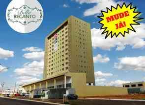 Apartamento, 3 Quartos, 1 Vaga, 1 Suite em Quadra 406, Recanto das Emas, Recanto das Emas, DF valor de R$ 221.000,00 no Lugar Certo