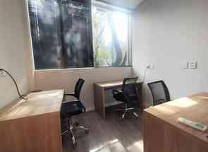 Sala para alugar em Santo Antônio, Belo Horizonte, MG valor de R$ 2.360,00 no Lugar Certo