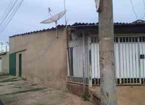 Casa, 2 Quartos, 2 Vagas, 1 Suite em Qr 621, Samambaia Norte, Samambaia, DF valor de R$ 135.000,00 no Lugar Certo