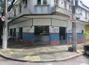 Loja, 2 Vagas em Rua dos Tupis, Barro Preto, Belo Horizonte, MG valor de R$ 1.400.000,00 no Lugar Certo