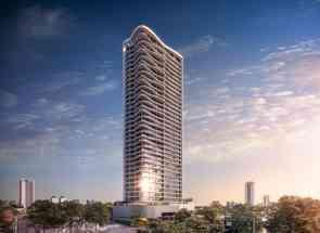 Apartamento, 4 Quartos, 4 Vagas, 4 Suites em Rua 1129, Setor Marista, Goiânia, GO valor de R$ 1.453.904,00 no Lugar Certo