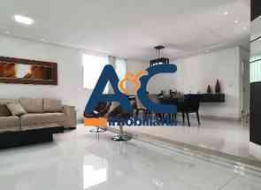 Casa em Condomínio, 4 Quartos, 5 Vagas, 4 Suites em Presidente Tancredo Neves, Condomínio Fazenda da Serra, Belo Horizonte, MG valor de R$ 2.980.000,00 no Lugar Certo