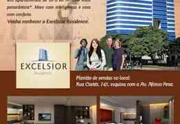 Apartamento, 2 Quartos a venda em Centro, Belo Horizonte, MG valor a partir de R$ 261.125,00 no LugarCerto
